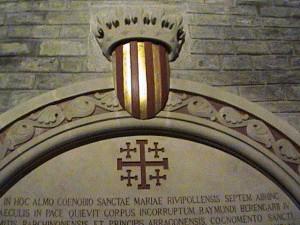 tumba ramón berenguer