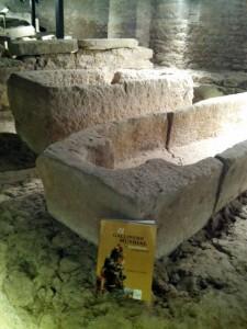 Fuente de la piedra filosofal